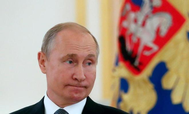 Koronavirüs ve petrol fiyatları Rusya'yı birden vurdu