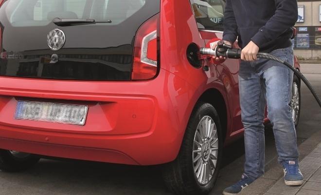 CNG`li araç sahiplerine güzel haber