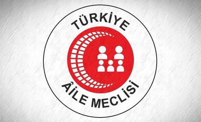 Türkiye Aile Meclisi: Değerlerimizle uyuşmayan yasa ve sözleşmelerden vazgeçilmeli