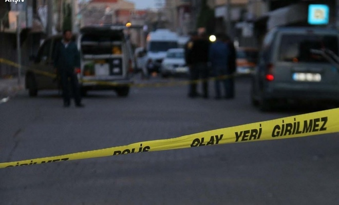 Şanlıurfa'da bomba yüklü araç ele geçirildi