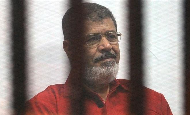 Mursi için  ağlarız ama Demirel  aklımıza  bile gelmez neden?