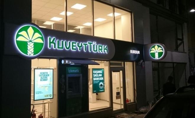 Kuveyt Türk'te QR kodla hesaptan ödeme dönemi