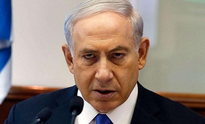 Siyonist işgalci Netanyahu kana doymuyor: Gazze Şeridi'ne yönelik saldırılar yoğunlaştırılacak