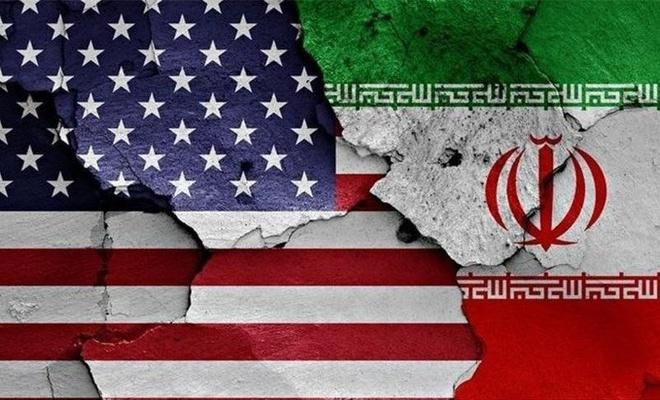 ABD'den İran'a mesaj!