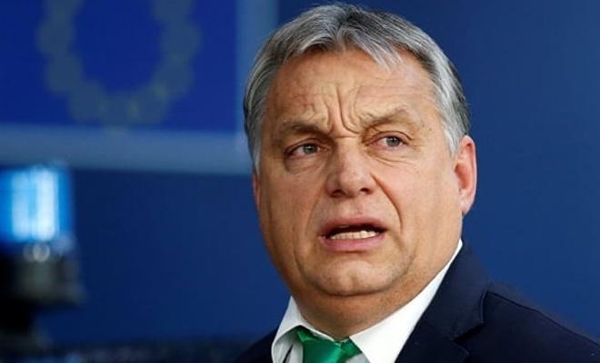 Orban: Avrupa İslamlaşıyor