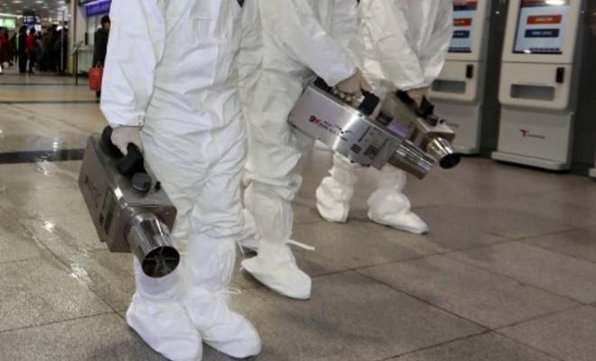 Hollanda'da teyit edilen Coronavirus ölümlerine 164 kişi daha eklendi