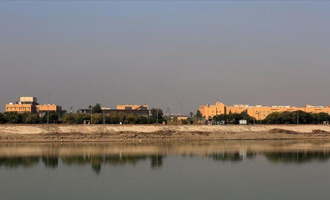 ABD Bağdat'taki büyükelçilik personelini azaltacak mı?