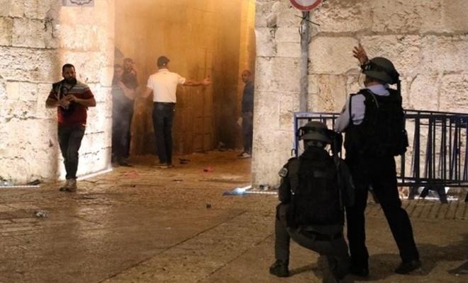 Ürdün ve Suudi Arabistan'dan Filistin için uluslararası topluma çağrı
