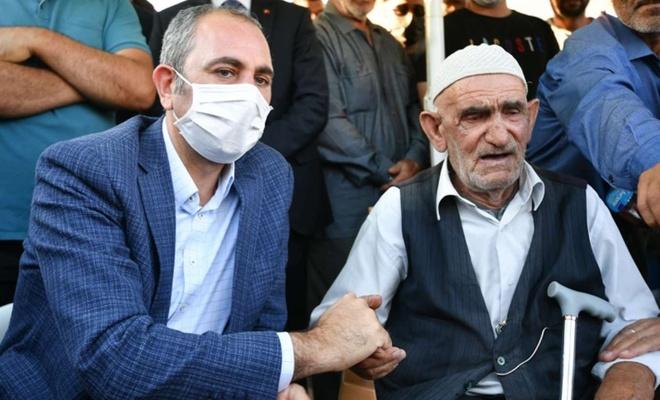 Bakan Gül: Milletimizin birliğini, beraberliğini bozmaya yönelik hiçbir bilgiye itibar etmeyin