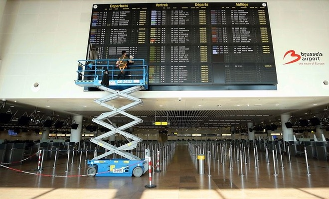 Moody's: Havacılık sektörü 2023'e kadar toparlanamayacak