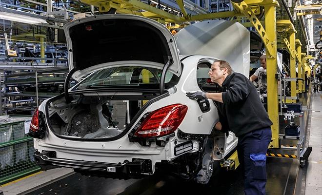 Alman ekonomisi alarm veriyor