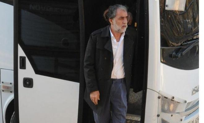 Emin Irmak serbest bırakıldı