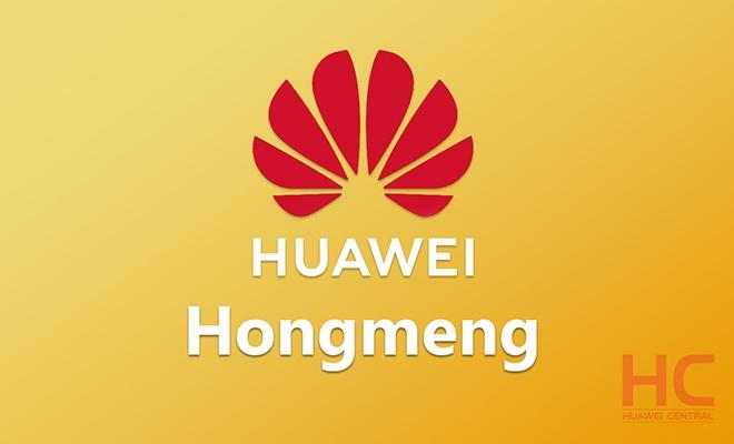 Huawei'nin yeni işletim sistemi: HongMeng