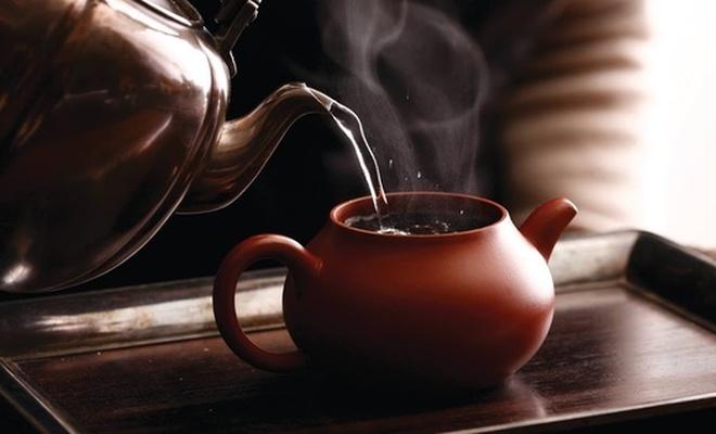 Her gün siyah çay içmenin vücudumuzdaki etkileri