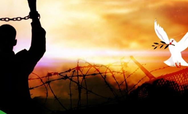 Filistin Esirler Kulübü: Covid-19 salgınının esirler arasında yayılmasından endişeliyiz