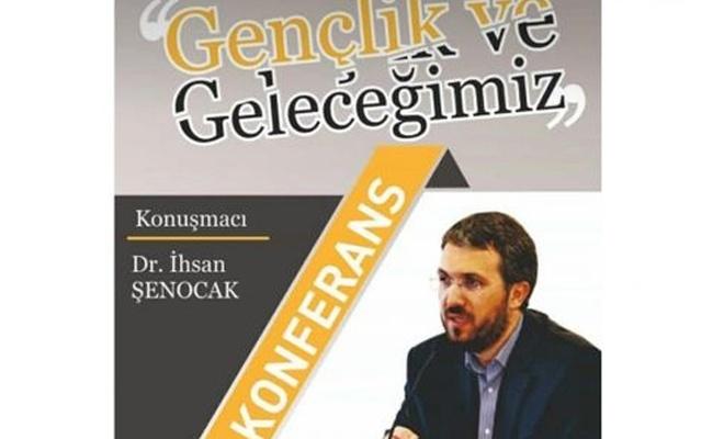 """CHP`den """"Gençlik ve Geleceğimiz"""" isimli konferansa engel"""