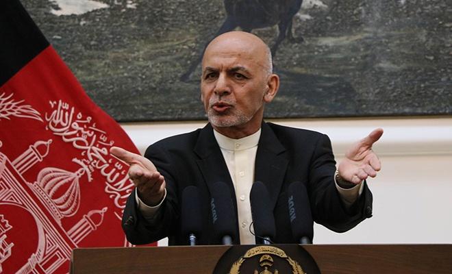 """Afganistan, Trump'ın """"dengesiz"""" sözleri için açıklama istedi"""
