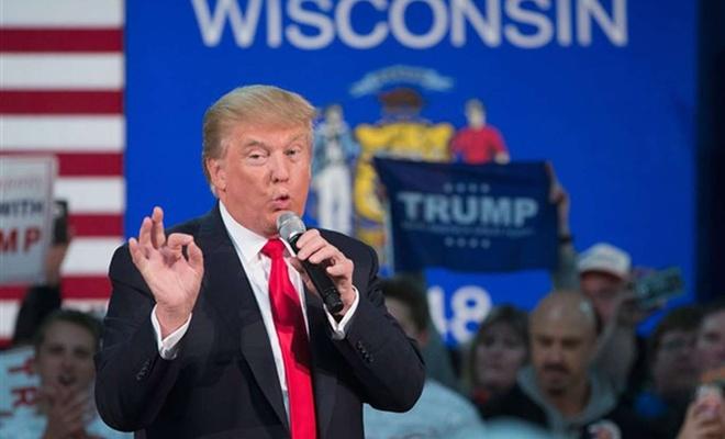 Trump'ın partisinin kampanya hesabından milyonlarca dolar çalındı
