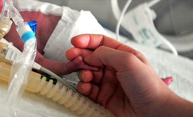 Erken doğum risk faktörlerinin belirlenmesiyle önlenebilir