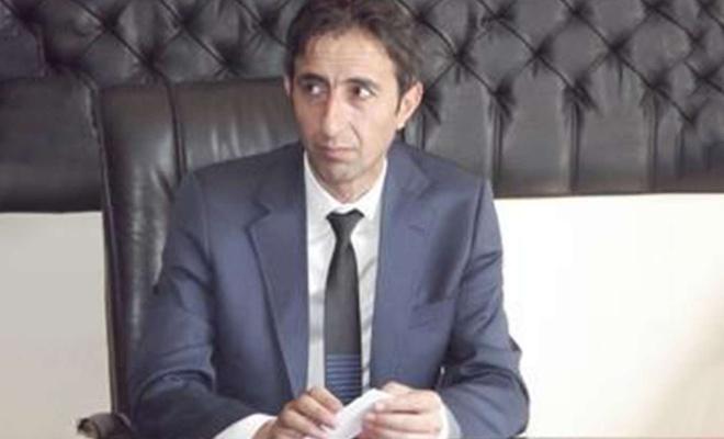 CHP Batman İl Başkanı görevinden istifa etti