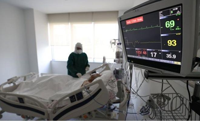 'Fahiş fiyat' isyanı: 4 gece yatış 18 bin peşinle Covid-19 tedavisi!