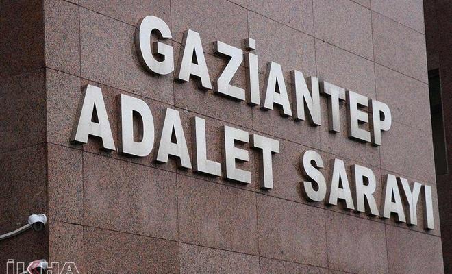 Gaziantep'te hırsızlık yapan 4 kişi tutuklandı