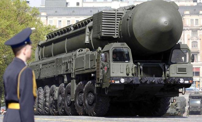 Rusya Devlet Duması ABD ile varılan START-3 antlaşmasını onayladı