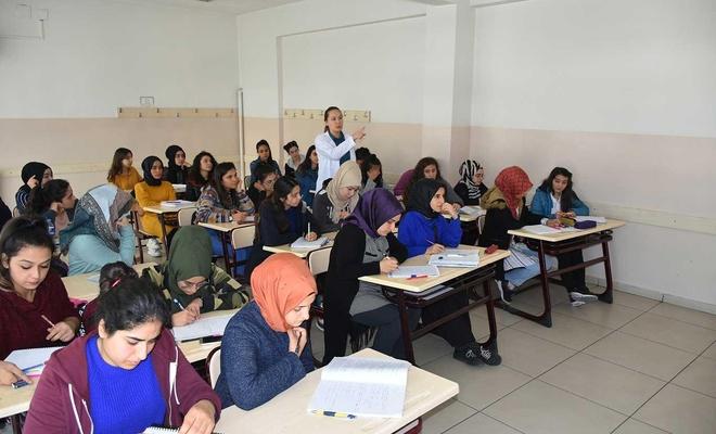 'Eğitime önem veriyoruz'