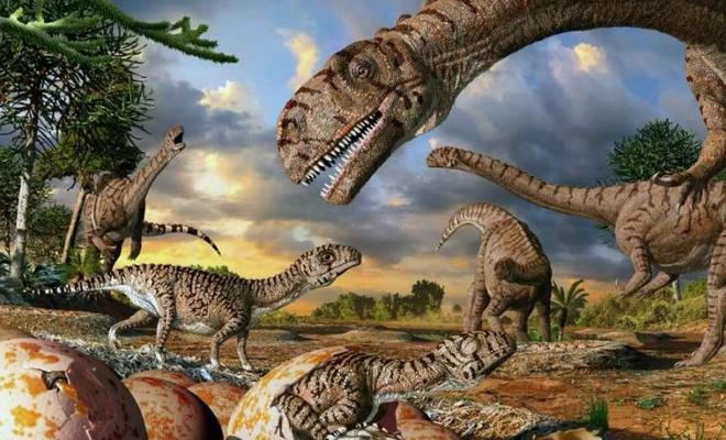 Dinozorlar nasıl yokoldu sorusunun cevabına biraz daha yaklaşıldı