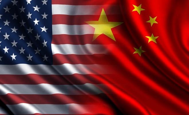 Çin'den Amerikan şirketlerine yaptırım