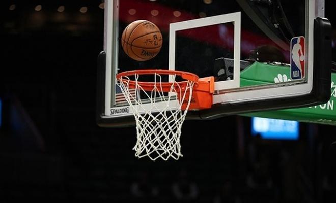 Koronavirüs NBA'yı da vurdu