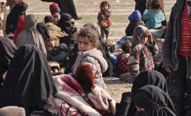 UNICEF:Di herba Sûrîyê de 12 hezar zarok mirin