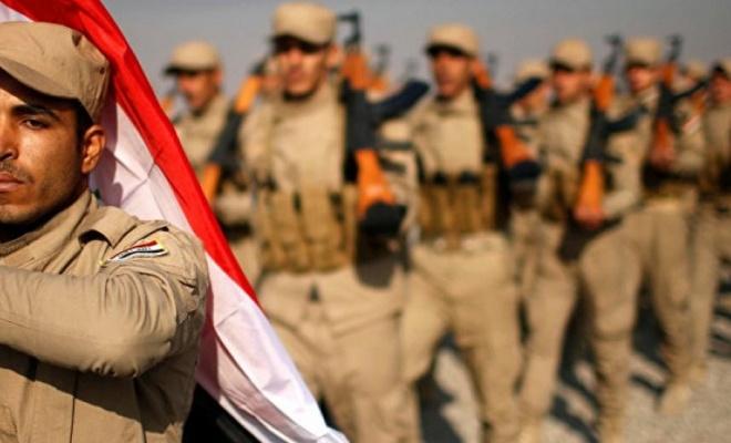 Irak'ta Haşdi Şabi'nin tüm büroları kapatıldı