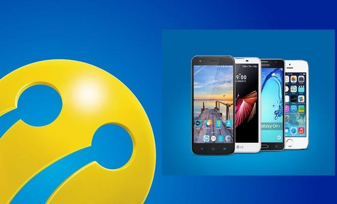 Turkcell ikinci el telefonlarınızı satın alıyor