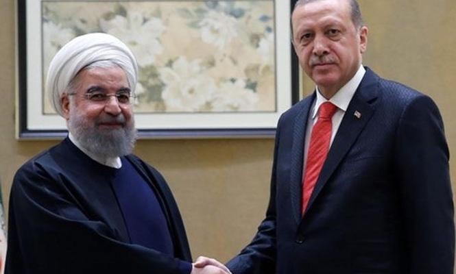 Ruhani Türkiye`ye geliyor