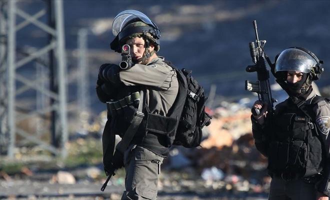 """Siyonist general haddini aştı """"Her gün 50 Filistinli direnişçiyi öldürmeliyiz"""""""