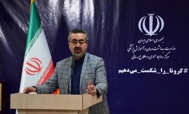 İran Sağlık Bakanlığı, 10 bin 457 Coronavirus hastasının iyileştiğini açıkladı
