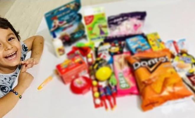 Bakanlıktan gıda satışlarında çocuklara hediye yasağı!