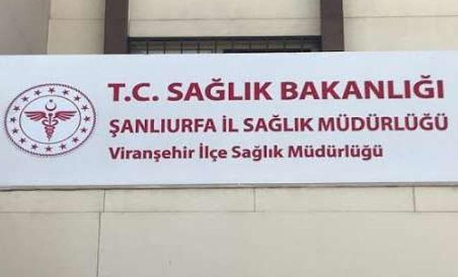 Şanlıurfa'nın Viranşehir İlçe Sağlık Müdürlüğü'nden aşı çağrısı