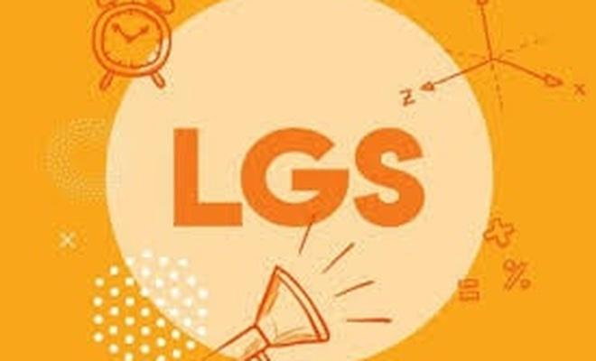MEB'den LGS için iki yeni önlem