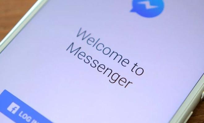Herkesten sil özelliği Messenger`a da geliyor