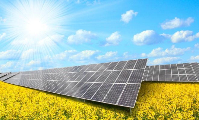 İlk yerli güneş enerjisi invertöründe üretim başladı