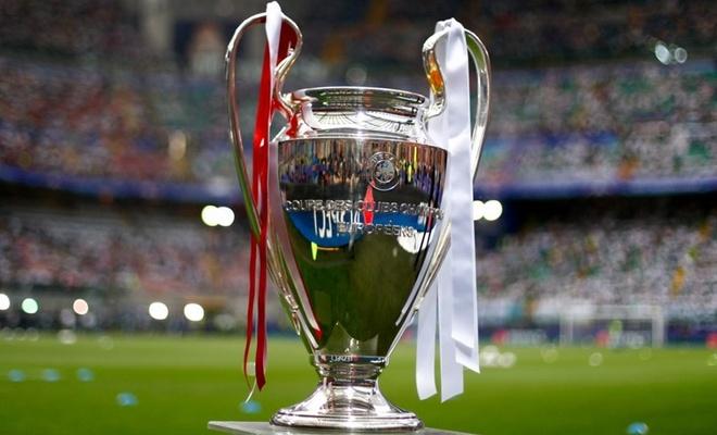 ''Şampiyonlar Ligi finali İstanbul'da oynanmayacak''