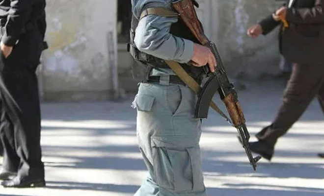 Afganistan'da bombalı saldırı: 2 ölü 4 yaralı