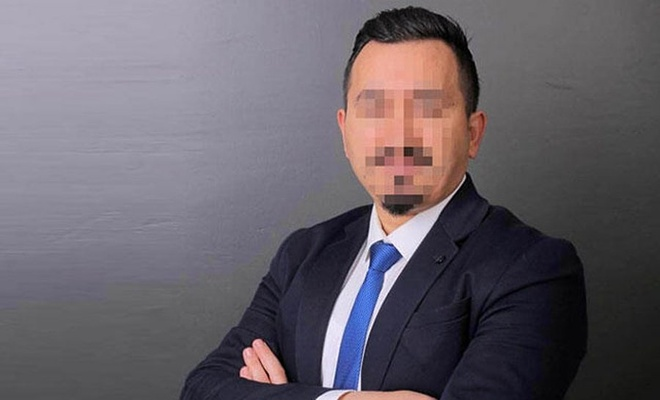 Ahlaksız Mersin'de gözaltına alındı