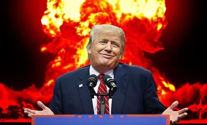 Trump: S-400 konusu çok karışık, onlarla konuşuyoruz