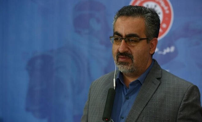 İran'da Covid-19 kaynaklı can kaybı 7 bin 359'a çıktı