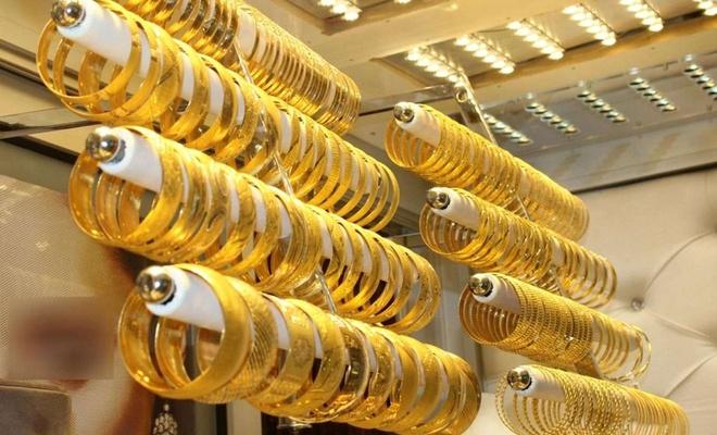 Altın fiyatları yatay seyir izliyor
