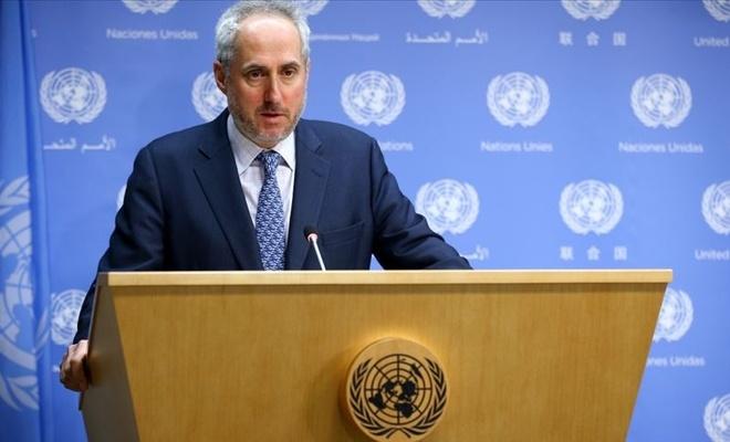 BM Kıbrıslı tarafları bir araya getirmeyi planlıyor!