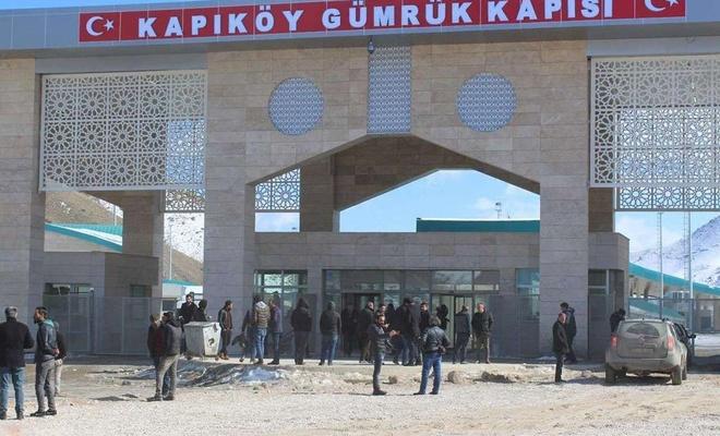 Kapıköy Sınır Kapısı yarın açılıyor